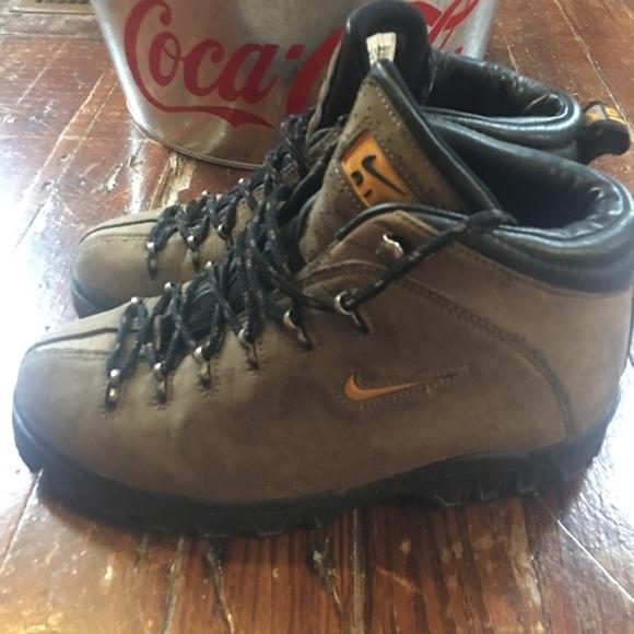 Nike Shoes   Vintage Acg Nike 998